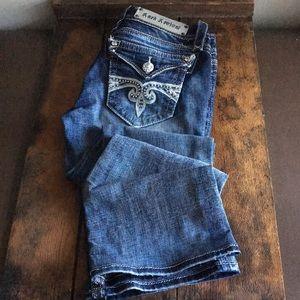 Rock Revival Sora jeans